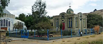 Aksum ark of covenant although the ethiopians claim to possess the ark of the covenant no one has been allowed to see it publicscrutiny Images