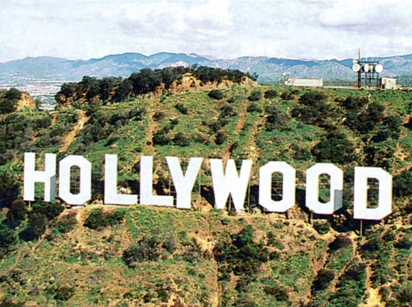 Hollywood: The Bad Dream Factory